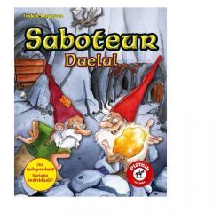 Joc - Saboteur - Duelul