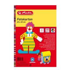Carton colorat - 10 Coli