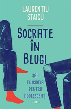 Socrate in blugi