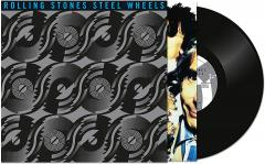 Steel Wheels - Vinyl