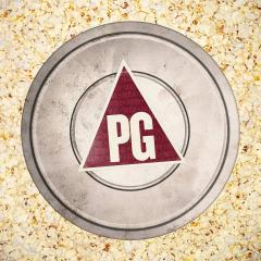 Rated PG - Vinyl