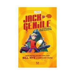 Jack si Geniile: In adancurile marii albastre