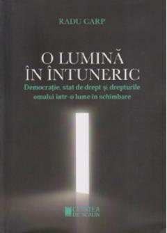 O lumina in intuneric