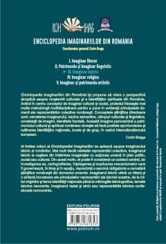 Enciclopedia imaginariilor din Romania