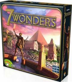 7 Wonders - Asmodee - Editie in limba romana