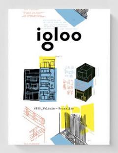Revista Igloo nr. 195. Aprilie - Mai 2020