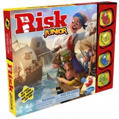 Joc - Risk Junior