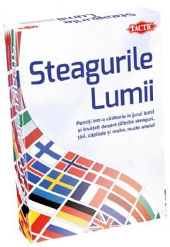 Joc - Steagurile lumii