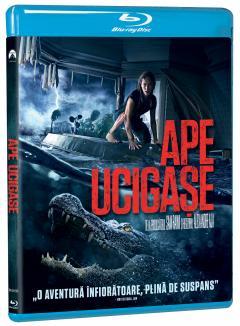 Ape ucigase (Blu-Ray Disc) / Crawl