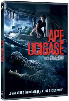 Ape ucigase / Crawl