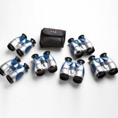 Binoclu - 3 x Magnification