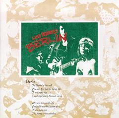Berlin - Vinyl