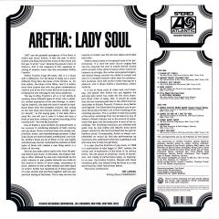 Lady Soul - Vinyl