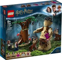 Jucarie - Lego Harry Potter - Forbidden Forrest
