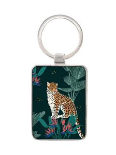 Breloc - Savane Leopard