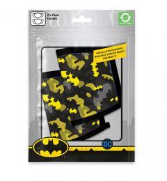 Set 2 Masti reutilizabile - Batman