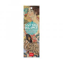 Calendar 2021 - Bookmark - The Sea, 5.5x18 cm
