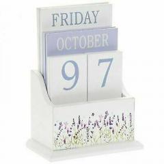 Calendar - Lavender