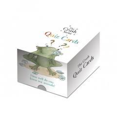Quiz Cards - The Crush Series