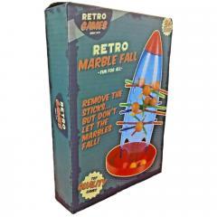 Joc - Retro Marble Fall