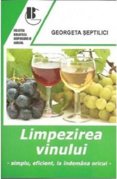 Limpezirea Vinului
