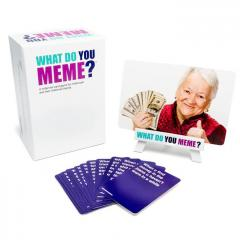 What Do You Meme? Core Game