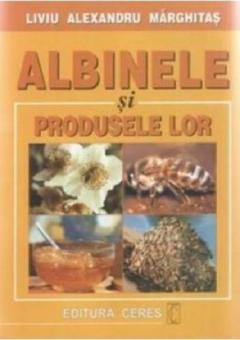 Albinele si produsele lor