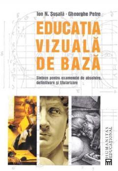 Educatia vizuala de baza