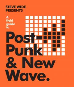 A Field Guide to Post-Punk & New Wave