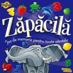 Zapacila (Baffled)