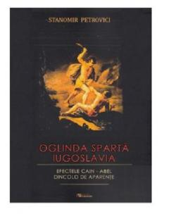Oglinda sparta - Iugoslavia