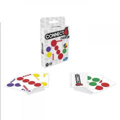 Joc de carti - Connect4