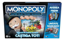 Joc - Monopoly - Super Electronic Banking