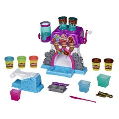 Set plastilina - Play-Doh - Kitchen Creations - Candy Delight