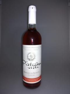 Vin rose Pietroasa Veche - Busuioaca de Bohotin, 2018, dulce