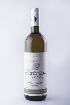Vin alb Pietroasa Veche - Tamaioasa Romaneasca, 2019, dulce