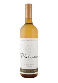Vin alb Pietroasa Veche - Feteasca Regala, 2016, sec