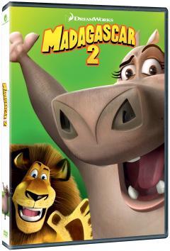 Madagascar 2 / Madagascar: Escape 2 Africa