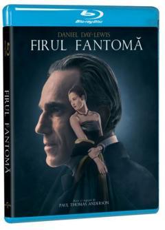 Firul fantoma (Blu Ray Disc) / Phantom Thread