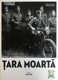 Tara Moarta / The Dead Nation