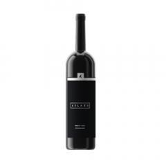 Vin rosu - Merlot- Crama Kelaru, sec, 2016