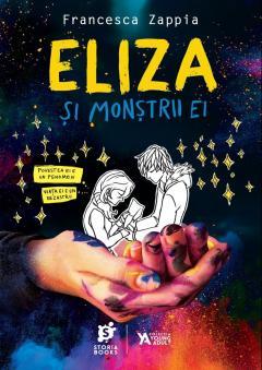 Eliza si monstrii ei