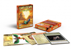 Joc - Escape - Blestemul sfinxului