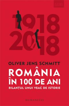 Romania in 100 de ani