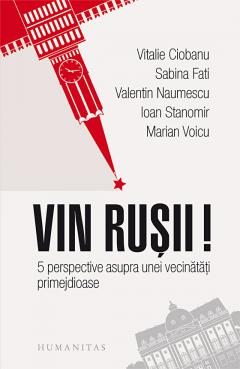 Vin rusii!