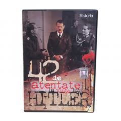 42 de atentate la viata lui Hitler / 42 Ways to Kill Hitler