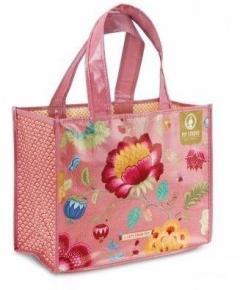Sacosa roz - Fantasy Bloomingtales