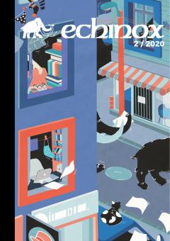 Revista - Echinox 2/2020