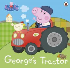 Peppa Pig: George's Tractor