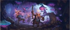 Art of the Hearthstone